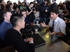 Trudeau tour continues in Quebec today-Image1
