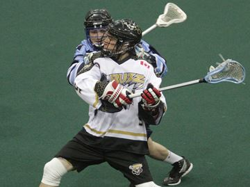 Oakville Buzz hopes to pick up where it left off last lacrosse season