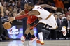 Williams, Raptors beat struggling Cavs, 110-93-Image1