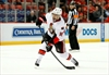 Sens say MacArthur out for the season-Image1