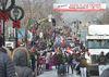 Richmond Hill's Santa Claus Parade