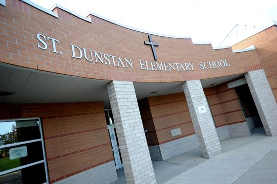 Dufferin Peel Catholic District School Board: Carolyn Parrish Wants Region To Buy Schools Marked For