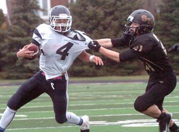 Burlington's Assumption blows past More in GHAC semi