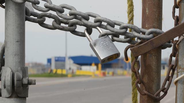 Nanticoke Lockout