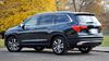 ROAD TEST: Honda Pilot is all new for 2016
