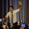 Justin Trudeau in Niagara