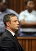 Pistorius, agent to have prison talks over career-Image1
