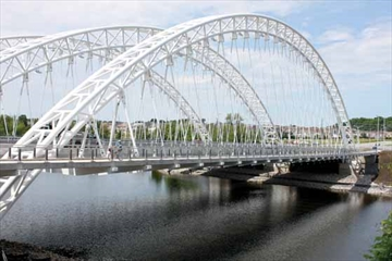 Legions suggest naming new crossing 'Vimy Bridge'– Image 1