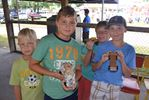 Alliston Potato Festival pine block car race registration deadline July 29