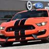 All-New Ford Shelby® GT350