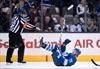 Van Riemsdyk, Leafs bounce back with 5-2 win-Image1