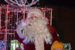 Santa Claus Parade hits downtown Collingwood