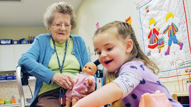Cobourg's Jeanette Davey, 94, finds purpose in volunteering-image1