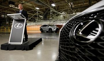 Ontario, Ottawa helping Toyota expansion-Image1