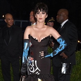 Katy Perry: It's OK to be a boss-Image1