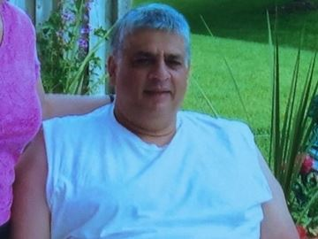 Halton police searching for missing Burlington man