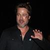 Brad Pitt hurts face-Image1