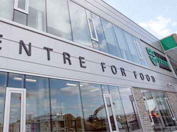Durham College Centre for Food