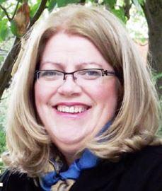 Marianne Yake of Richmond Hill Naturalists