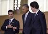 Hey amigo: Mexican president in Canada-Image1