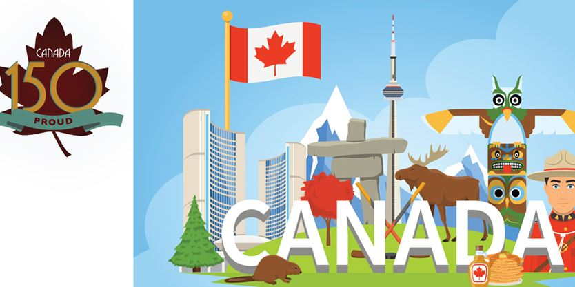 Canada 150 Quiz: What do you know about Canada's official ...