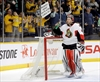 Sens goalie Anderson says he thrives on work-Image1