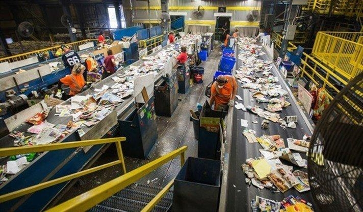 Niagara Recycling worries about future of industry