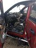 Truck Fire - Jan. 8/16