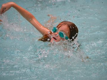 Collingwood, YMCA offering swimming lessons for upcoming season