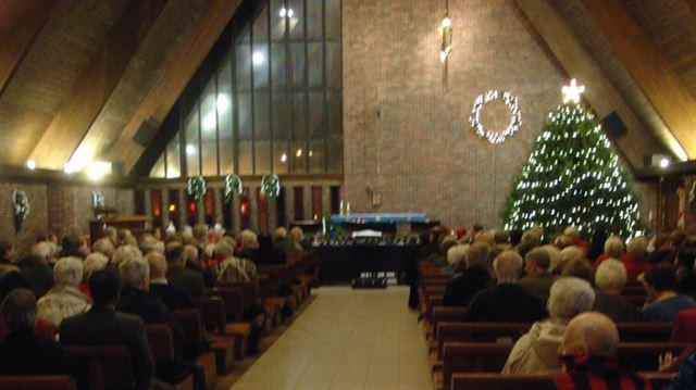 Elmvale Acres church issues community invite for annual carol sing