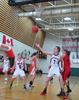 OCAA all-star basketball game at Fleming College - March 25, 2017