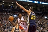 Williams a spark off the bench for Raptors-Image1