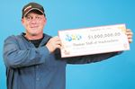 Waubaushene man wins $1 million in Lotto Max Maxmillions draw