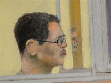 Jun Lin was gay, ex-lover tells Magnotta trial-Image1