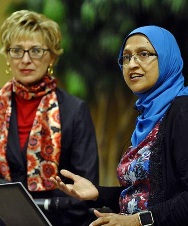 Islam talk
