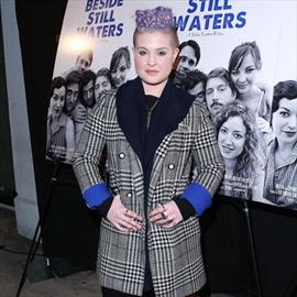 Kelly Osbourne 'wasn't happy' on Fashion Police-Image1