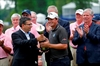 Stuard takes Zurich Classic in playoff for 1st PGA win-Image6