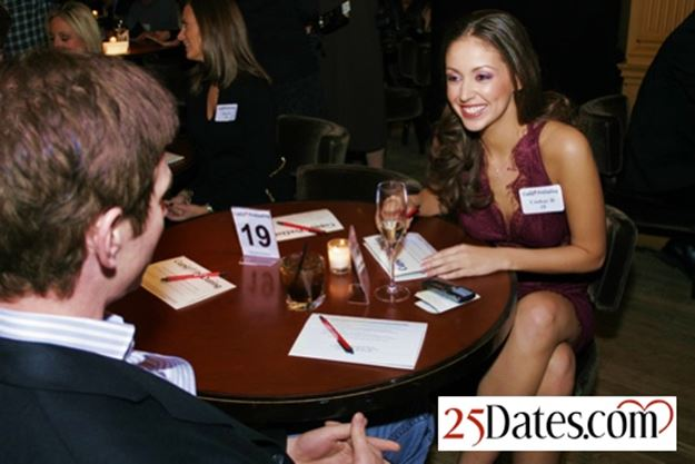 Speed Dating in Chicago