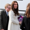 Duchess Catherine to leave hospital this evening-Image1