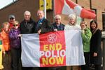 End Polio Now week declared in New Tecumseth