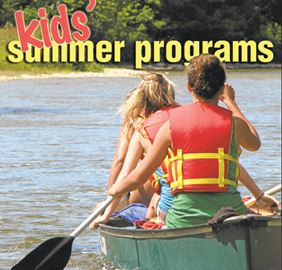 Kids' Summer Programs