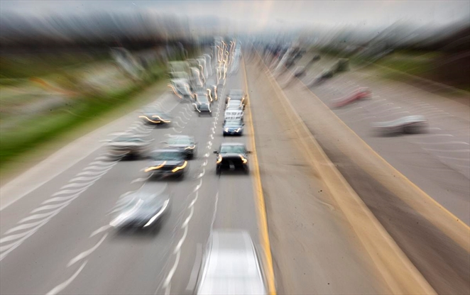 QEW speed limit increases to 110 km/h today between Hamilton and St. Catharines