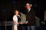 Equine leaders honoured