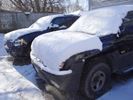 Make sure your vehicle is winter ready