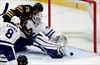 Hunwick, Holland each score twice, Maple Leafs rout Sabres-Image4