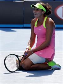 Williams, Sharapova to meet in Australian Open final-Image1