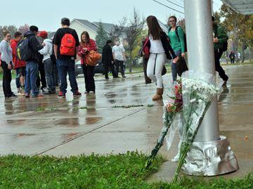 Westside memorial