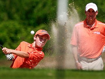 West Carleton father and son win Sun Scramble