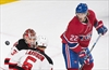 Moore scores in OT, Devils beat Canadiens 3-2-Image1