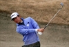 Hudson Swafford shoots second 65, leads in rainy La Quinta-Image18